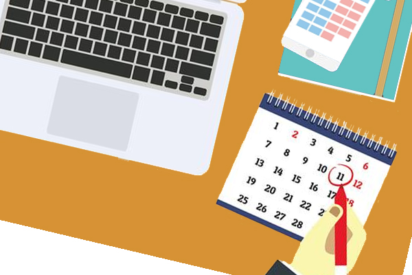 Calendarios para agendar citas INBOUND MARKETING DE MANERA EFECTIVA
